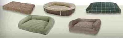 Orvis Dog Beds - 5 Examples - 400px x 124px