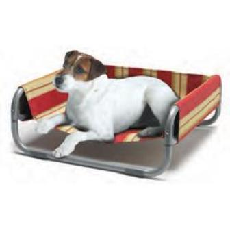 chewproof dog bed
