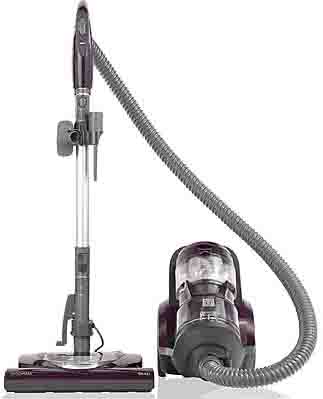 dog hair vacuum kenmore 22614