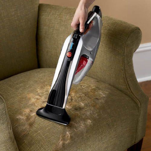 dog hair vacuum