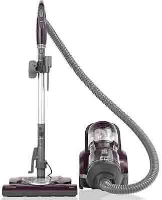 dog hair vacuum kenmore 22614
