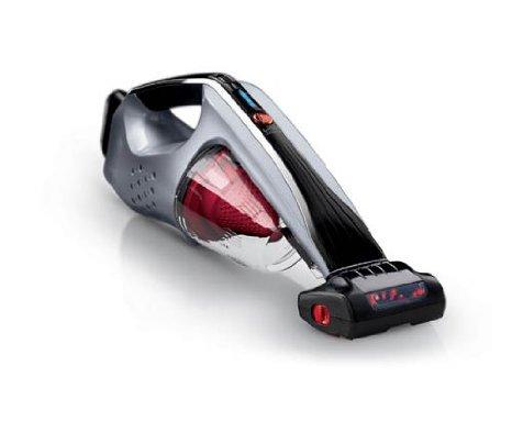 hoover linx hand held dog hair vacuum