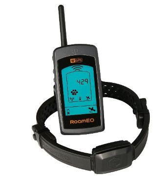 RoamEO Pet Monitor System