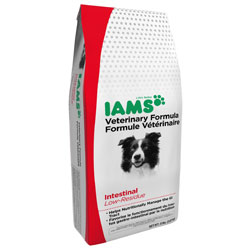 Canine Pancreatitis Diet: Commercial Forumula