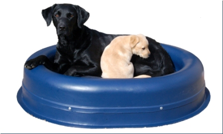 Tuffies Chewproof Dog Beds