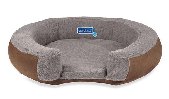 dog air bed