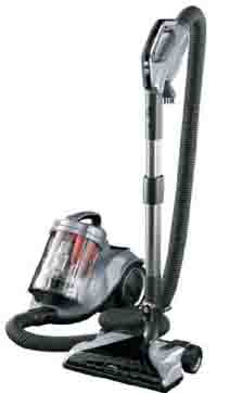 Dog Hair Vacuum Canister by Hoover