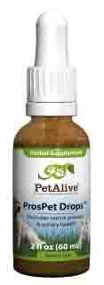 Popular Dog Prostate Supplement - Prospet