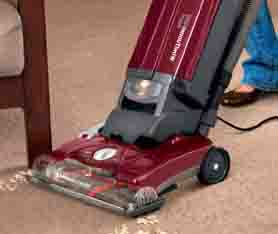 hoover windtunnel max vacuum