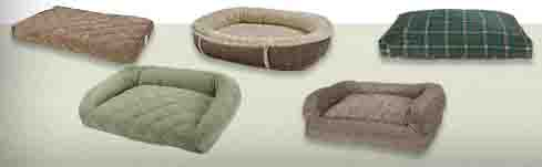 Orvis Dog Beds - 5 Examples