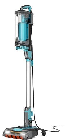 shark uplight stick dog hair vacuum