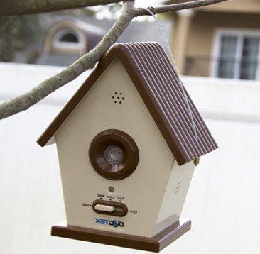 Ultrasonic Dog Anti-Barking Outdoor Device