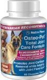 Natural Dog Pain Meds